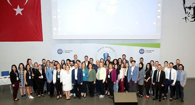 Marmara Üniversitesi II. Uluslararası Diş Hekimliği Sempozyumu